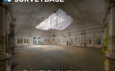 Surveybase 3D Laser Scan Survey & The Digital Meeting