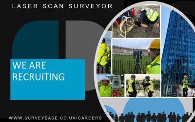 Seeking Expert 3D Faro Focus Laser Scan Surveyor
