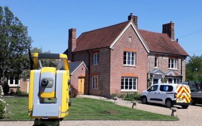 Measured Building Surveys London, Reading & Home Counties