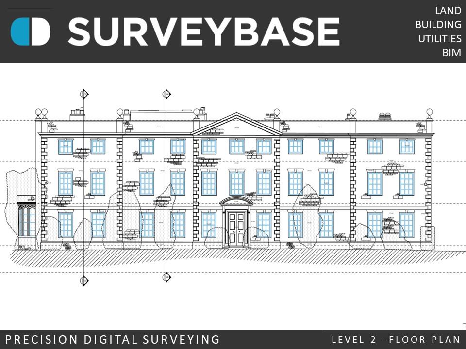 Measured Building Survey Windsor, Berkshire