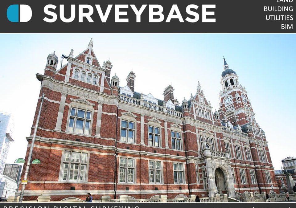 Precision Digital Measured Building Surveys, Croydon
