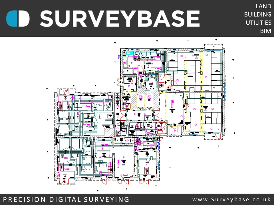 Measured Building Survey Bristol