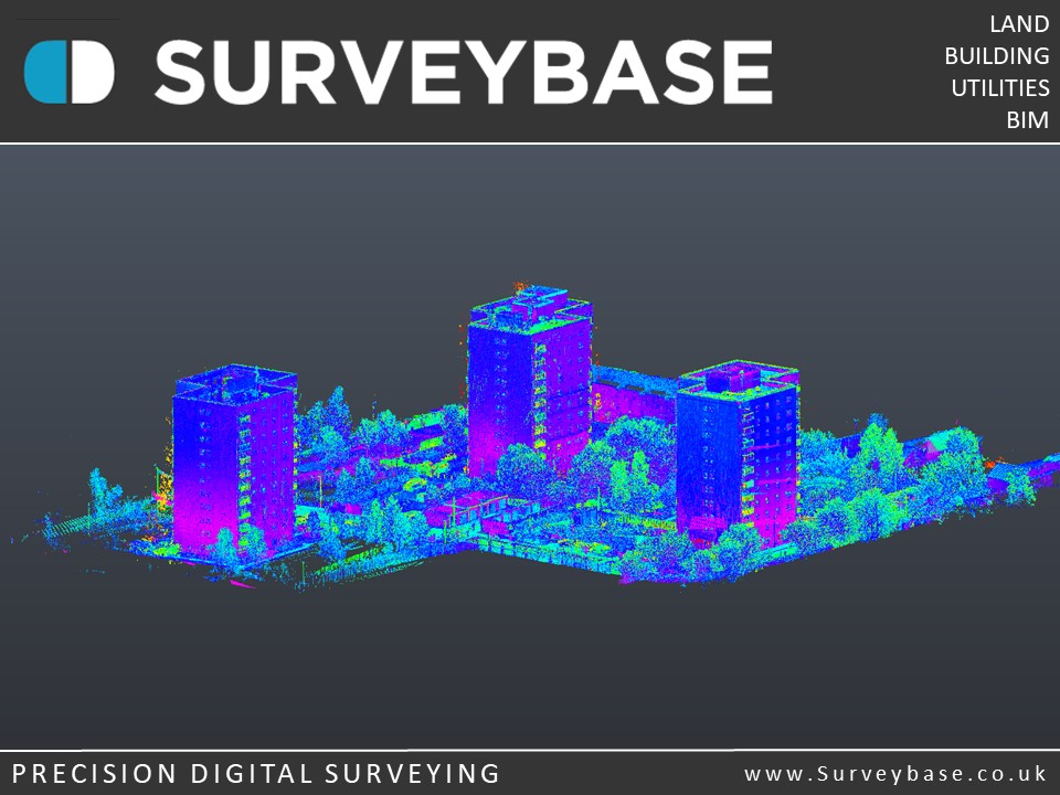 Measured Building Survey, Bristol