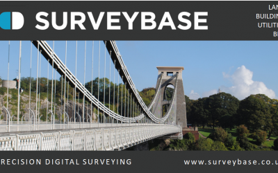Precision Digital Measured Building Surveys, Bristol