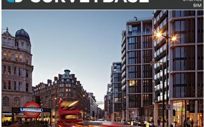 Precision Measured Building Surveys, London