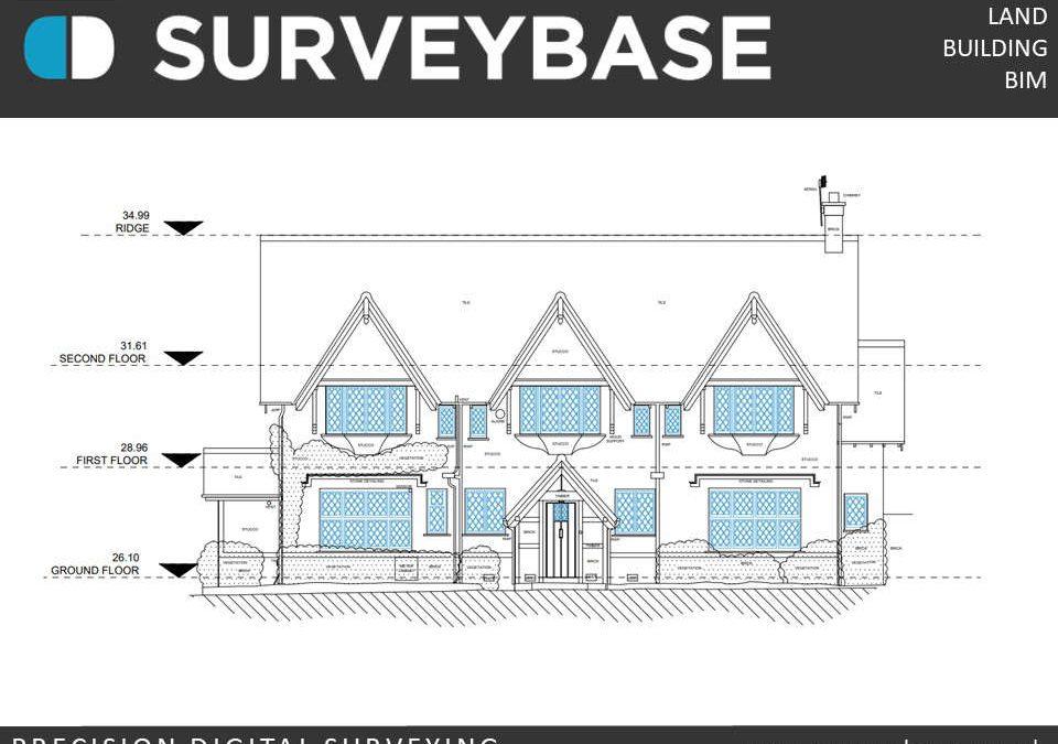 Residential Case Study – Bristol