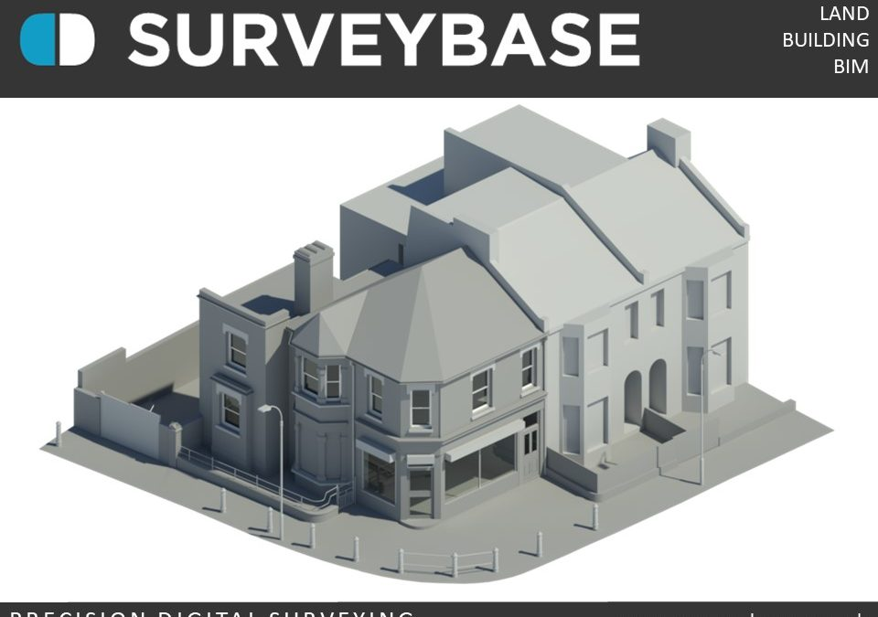 Residential Case Study – Croydon