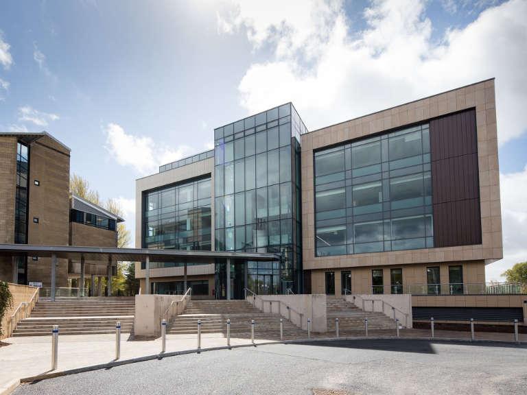 Surveybase Academic Buildings Survey University of Bath