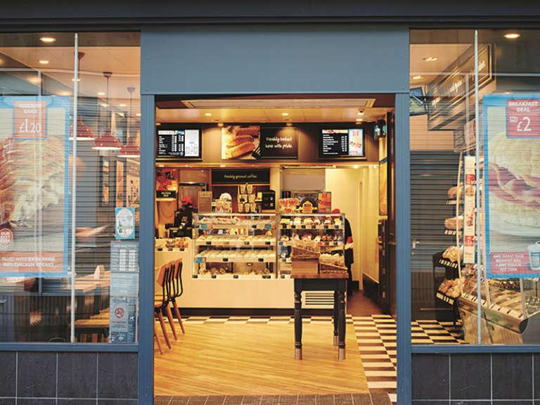 Surveybase Commercial Retail surveys