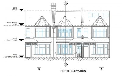 Great Elevations