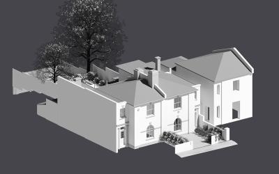 Residential BIM Modelling
